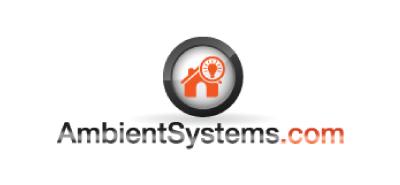 ambientsystems.com logo
