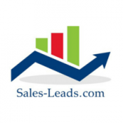 Domainworks Logos Sales-Leads.com