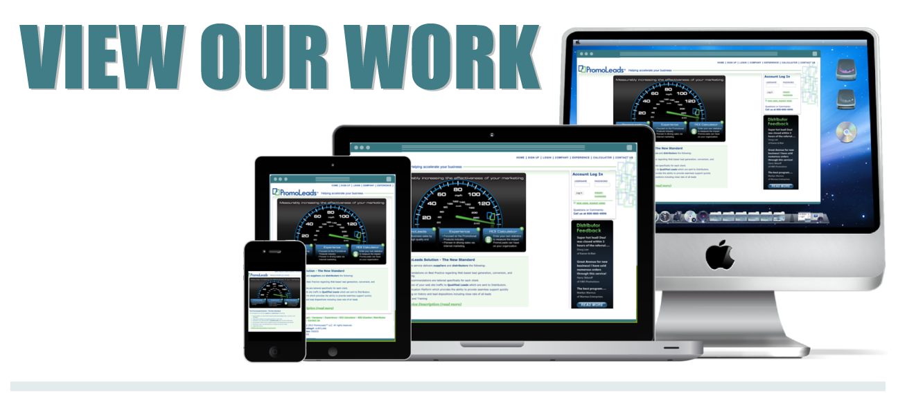 Domainworks Our Work