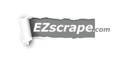 EZscrape.com logo