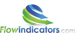 Flowindicators