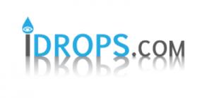 idrops.com logo