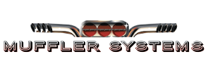 Muffler Systems Domain for Sale