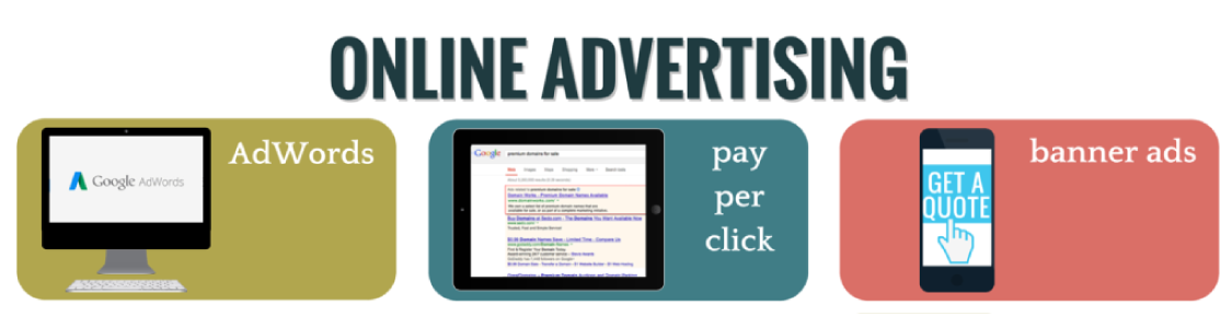 Online Advertising Domainworks RI