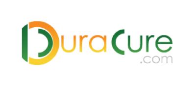 duracure.com logo