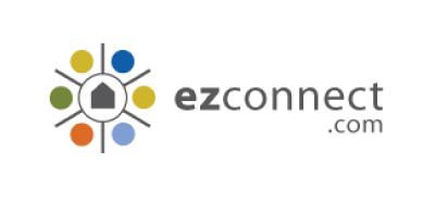 ezconnect.com logo